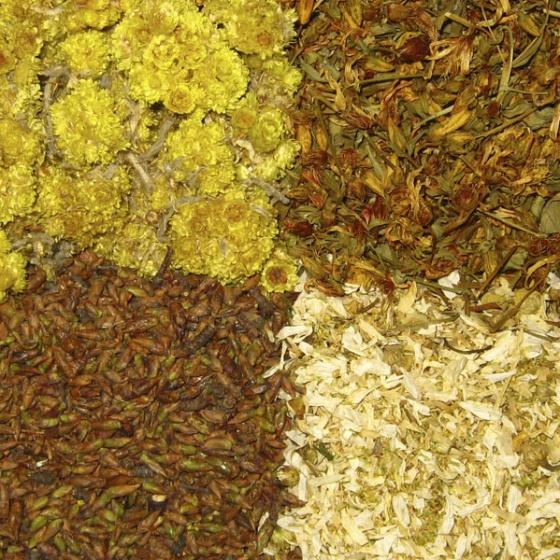 очищающий чай алтайский отзывы